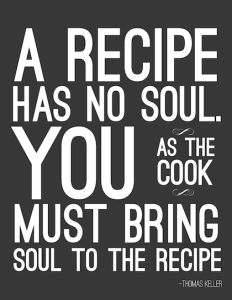 bring-soul-to-the-recipe-food-picture-quote