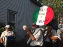 The Feast-Italian tuba