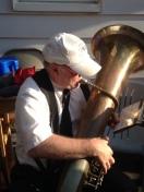 The Feast-Tuba