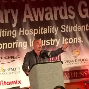 Cleveland Culinary Award