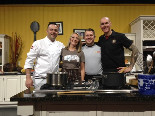 fab food show contestants