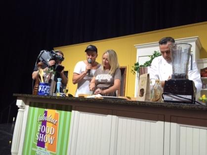 fab food show jason roberts