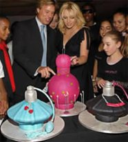 colette peters brittany spears cake