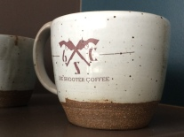 six shooter mug