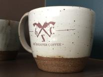 six shooter mug