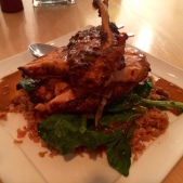 table 45 chicken