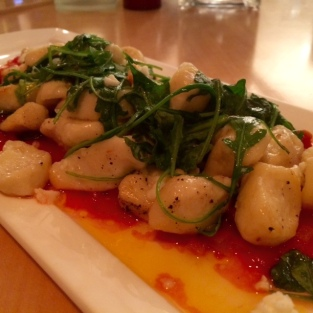 table 45 gnocchi