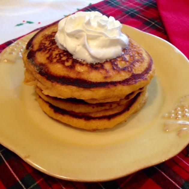 pumpkin-pie-pancake-stack
