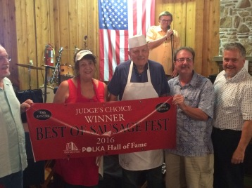 sausage-fest-winner