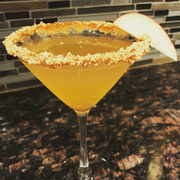 caramel-apple-martini