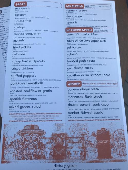 sol-menu