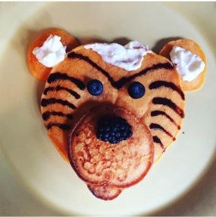 tiger-pancakes