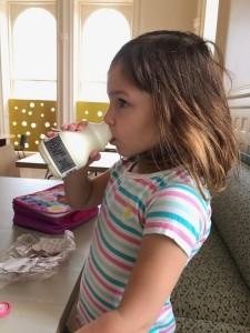 creamery yogurt