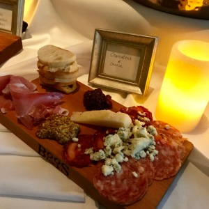 capital grill charcuterie