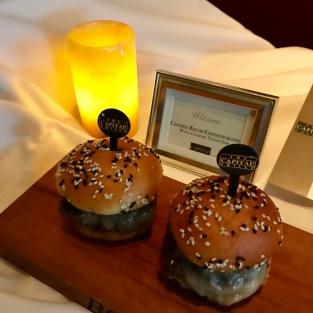 capital grill cheeseburgers