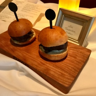 capital grille tenderloin sliders