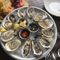 alley cat oysters