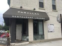parallax exterior