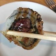 parallax sushi