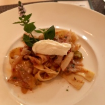 table 45 bolognese