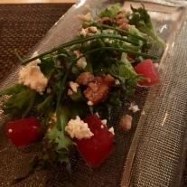 table 45 salad
